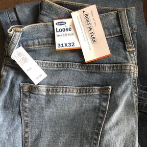 Old Navy MEN's jeans 31x32